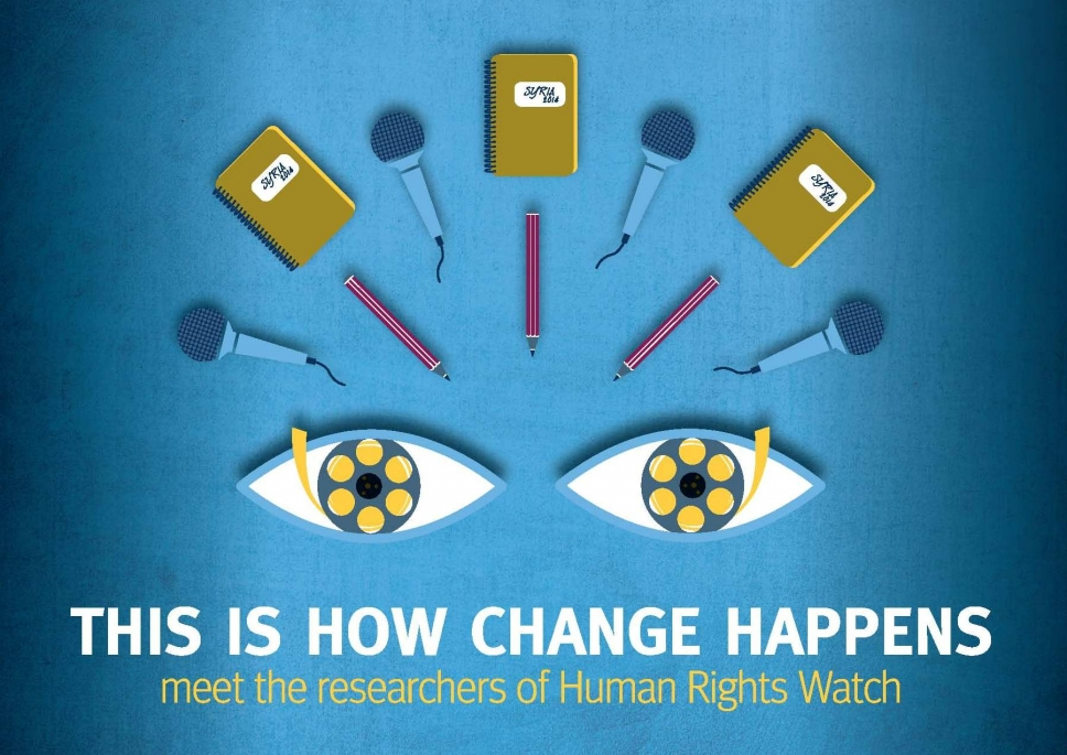 P1-15 Human Rights Watch