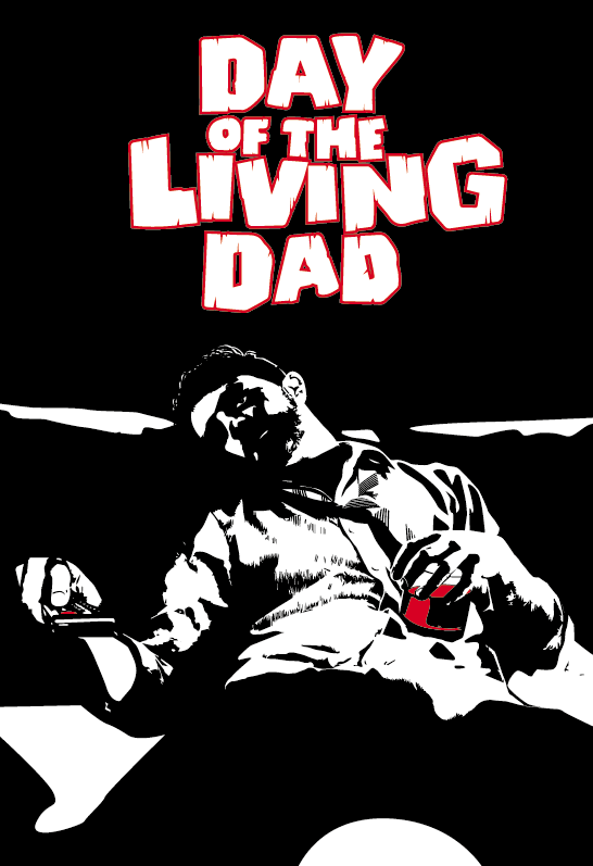Day of the living dad
