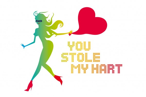 You Stole my Hart